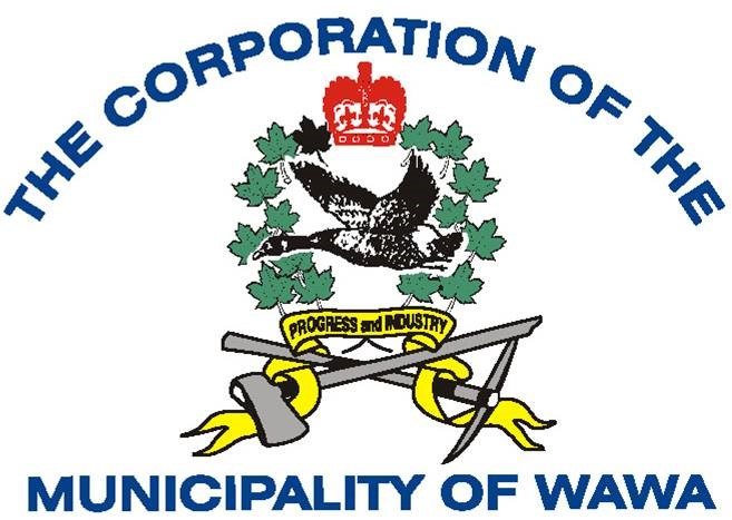 Municipality of Wawa Logo