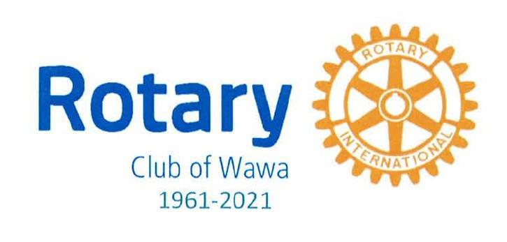 Rotary Club of Wawa